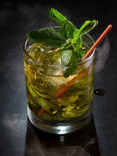 The Mint Julep Cocktail