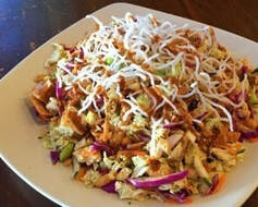 Thai Crunch Salad