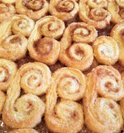 Palmiers... Pig or Elephant Ears